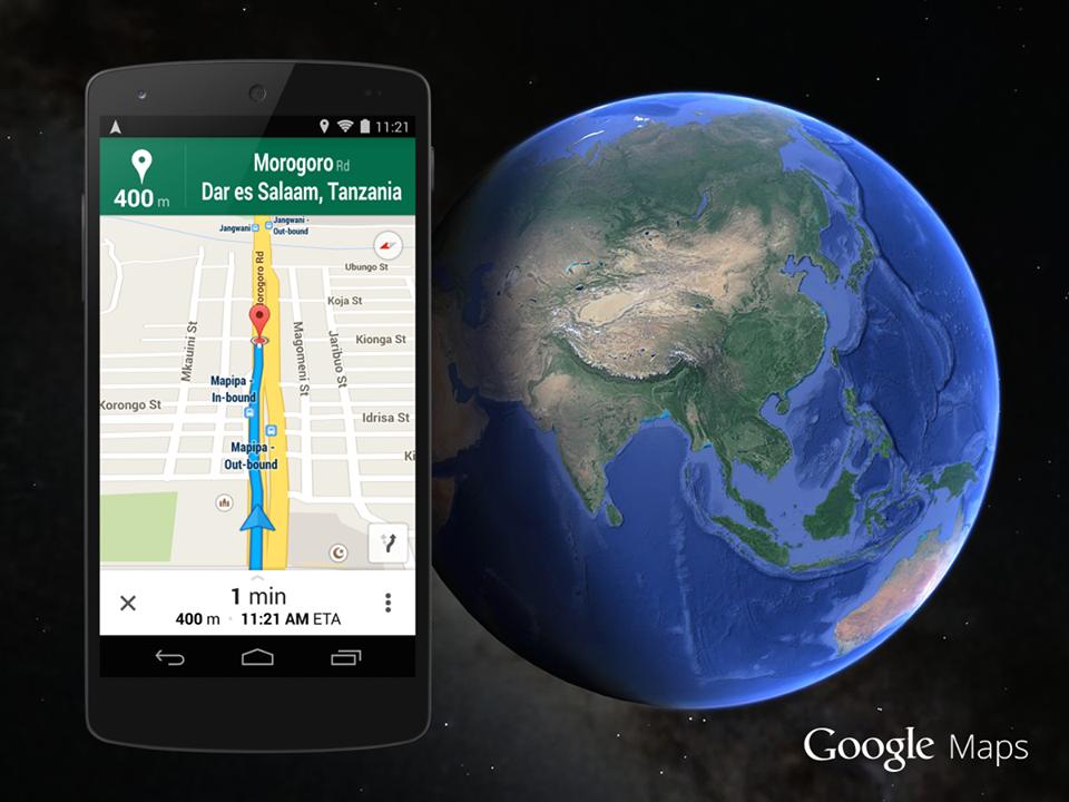 google-maps-navigation-geeklk